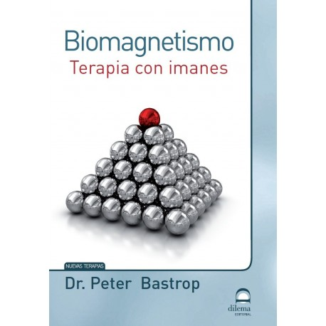 BIOMAGNETISMO- TERAPIAS CON IMANES