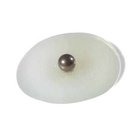 Bolitas metálicas acero inoxidable con adhesivo