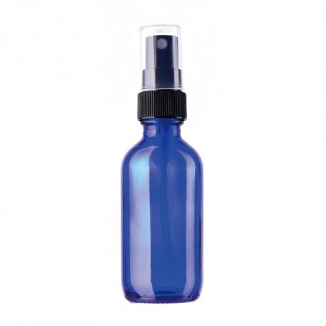 Frasco azul de spray 60 ml
