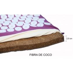 Tapis d'acupression (fibre de coco)