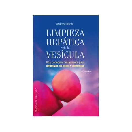 Limpieza hepática y de la vesicula