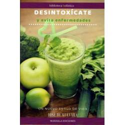 Dexintoxicate y evita enfermedades