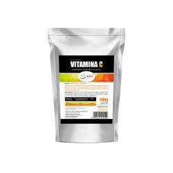 Vitamina C - Ácido Ascórbico em Pó 500g