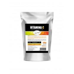 Vitamine C - Acide ascorbique en poudre 500g