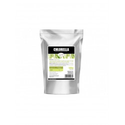 Chlorella en polvo 500g