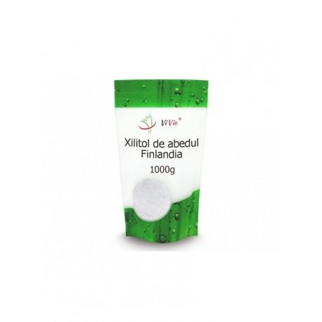 Zucchero naturale Xilitolo de Betulla 1000g