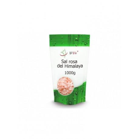 Sal rosa del Himalaya gruesa 1000g