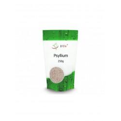 Casca de psyllium 250 g