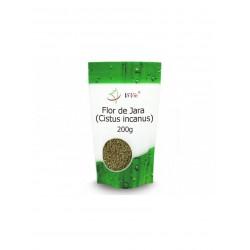 Fiore di cisto rosso (Cistus Incanus) 200g