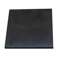 Placca di shungite 10x10 cm