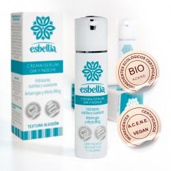 Tratamiento facial cosmético Esbeltia