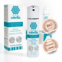 Tratamento cosmético facial natural, antienvelhecimento e anti-rugas (ácido hialurônico)