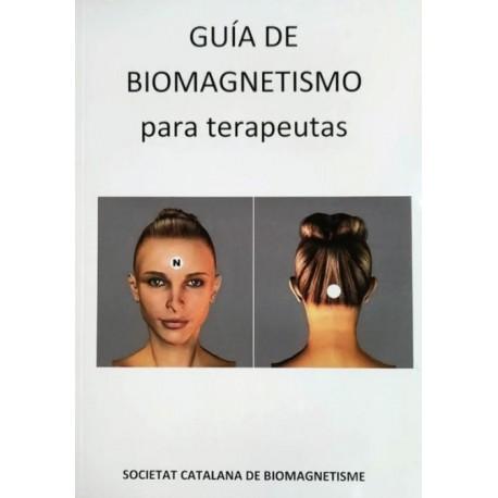 GUIA DE BIOMAGNESTISMO PARA TERAPEUTAS