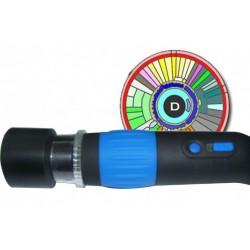 Video Iriscopio Irisoft