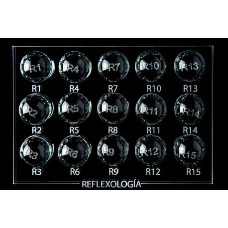 Set de reflexología