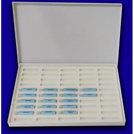 Test de vitaminas