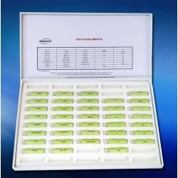 Test d'oligo-éléments