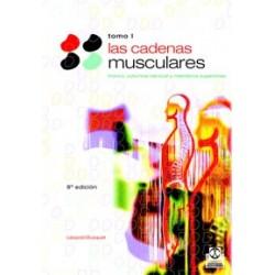 CADENAS MUSCULARES, LAS (Tomo I)
