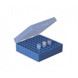 Kiro Box pour 81 ampoules blue