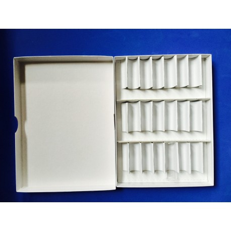 Boîte de 18 u. (D. 1,5 cm)