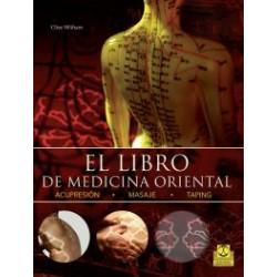 EL LIBRO DE MEDICINA ORIENTAL (Bicolor)