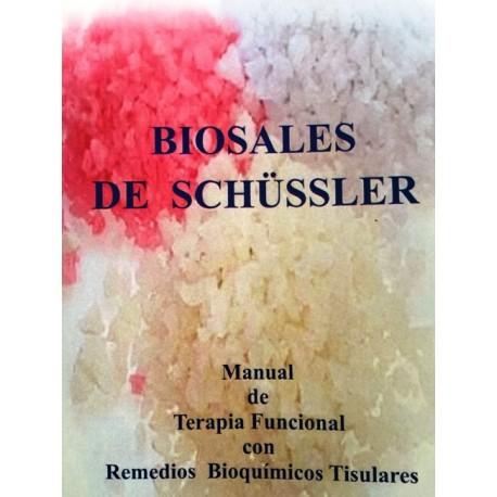 Biosales de Shüssler
