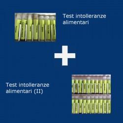 Test Alimentos + Test alimentos (II)