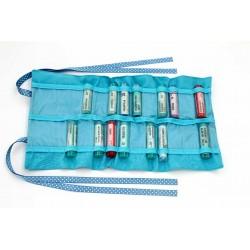 Estuche pocket homeopatía 26 u