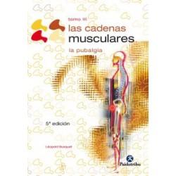 CADENAS MUSCULARES, LAS (Tomo III)