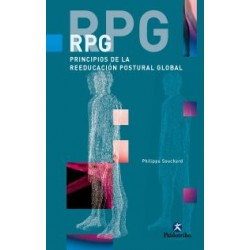 RPG. PRINCIPIOS DE LA REEDUCACIÓN POSTURAL GLOBAL