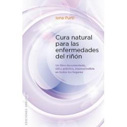 CURA NATURAL PARA LAS ENFERMEDADES DE RIÑÓN
